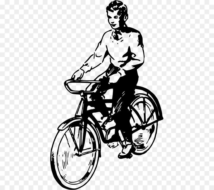 Ruedas de bicicleta de Ciclismo en los Cuadros de Bicicleta ...