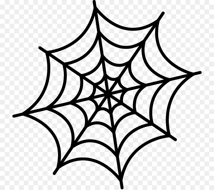Spider Web Drawing Clip Art