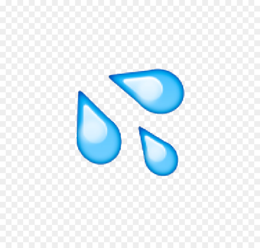 Emoji Water Symbol Meaning Dictionary Emoji Png Download 640848