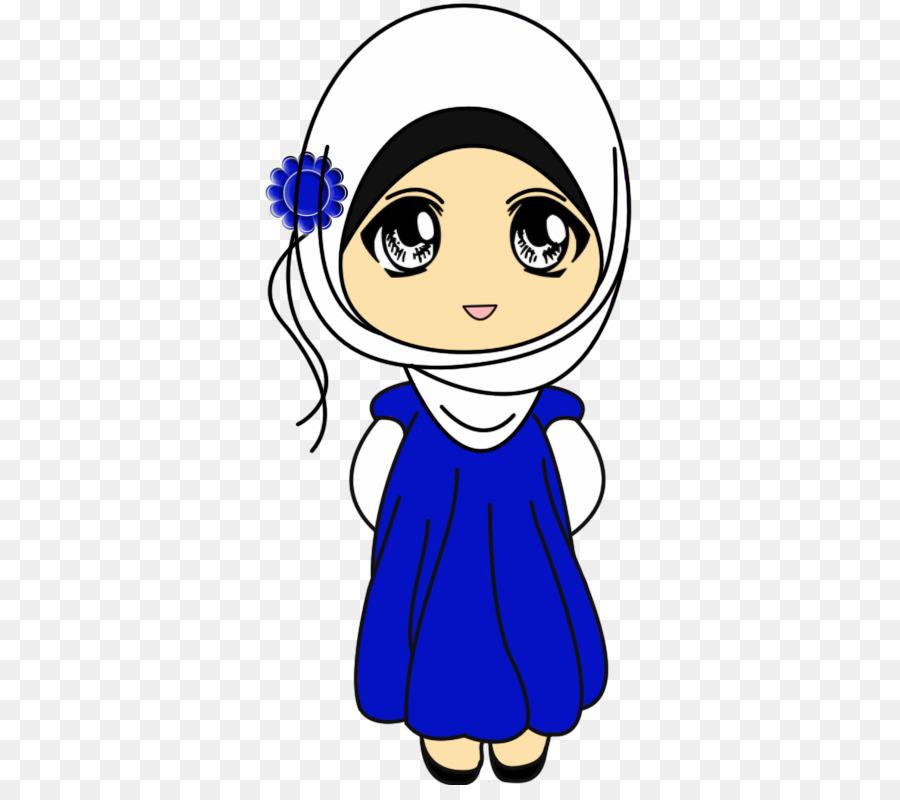 Jilbab Muslim Islam Alhamdulillah Al Quran