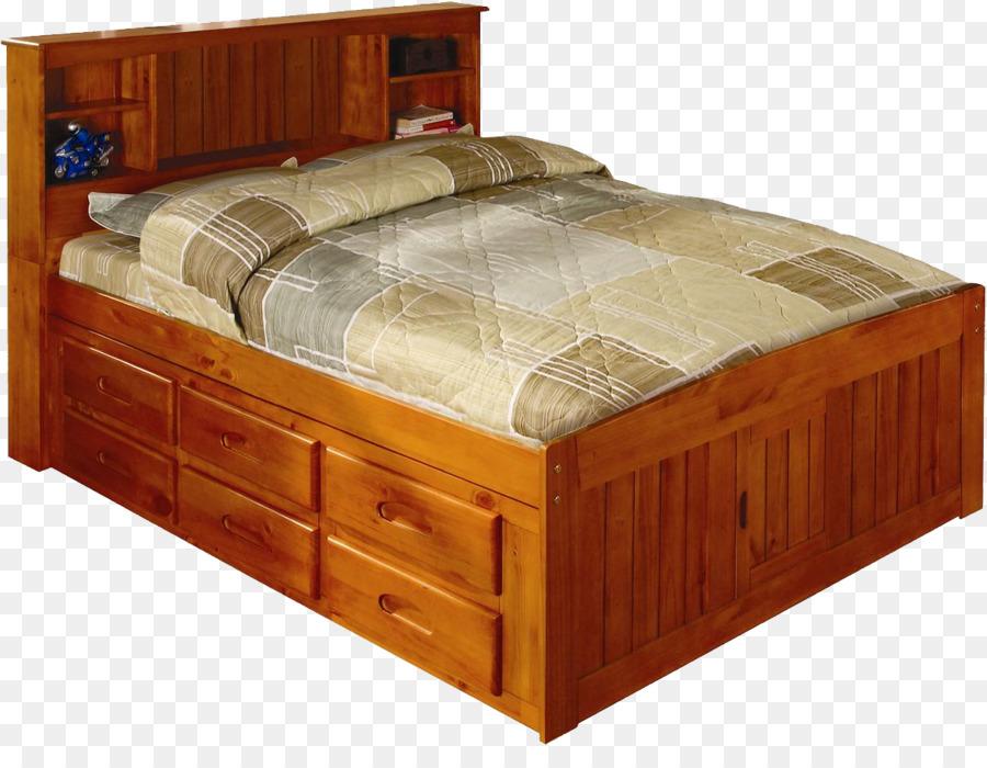 Cama nido marco de la Cama de tamaño de Cama Litera - cama Formatos ...