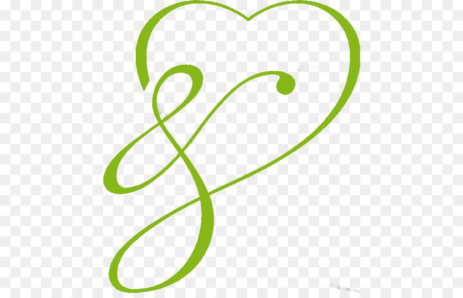 Ampersand Symbol Tattoo Heart Semicolon Symbol Png Download 500