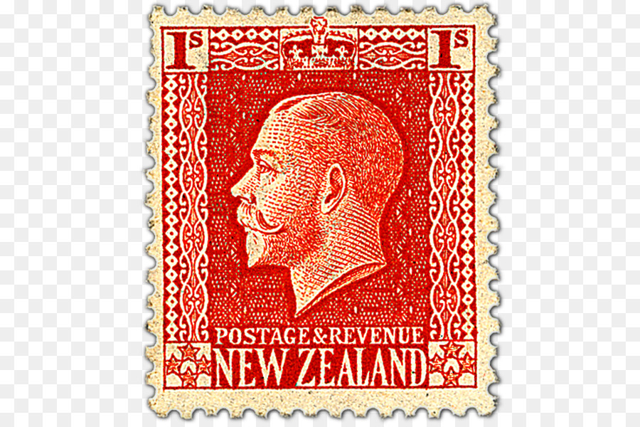 Postage Stamps Revenue Stamp King George V Silver Jubilee Medal Philately New Zealand