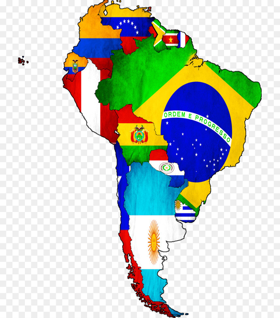 Flags of south america world map united states world map png flags of south america world map united states world map gumiabroncs Images