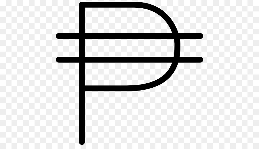 Philippines Philippine Peso Sign Currency Symbol Coin Png Download