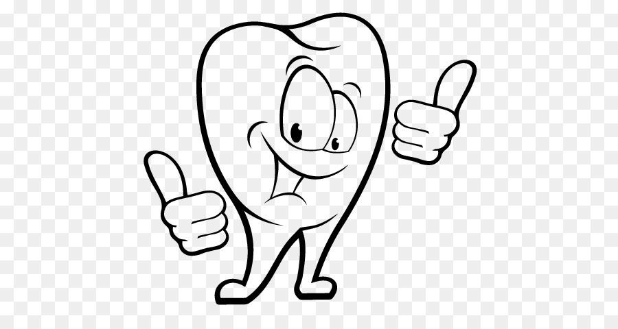 Odontología Diente De Dibujo Dentaduras - niño Formatos De Archivo ...