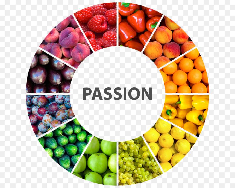 El colorante de comida Raw foodism de la Salud de los alimentos ...