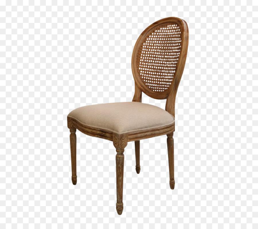 Stuhl Mobel Aus Rattan Esszimmer Stuhl Png Herunterladen 800 800