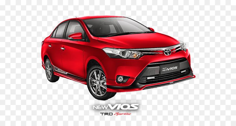 Toyota Vios Voiture Est Daihatsu Sigra
