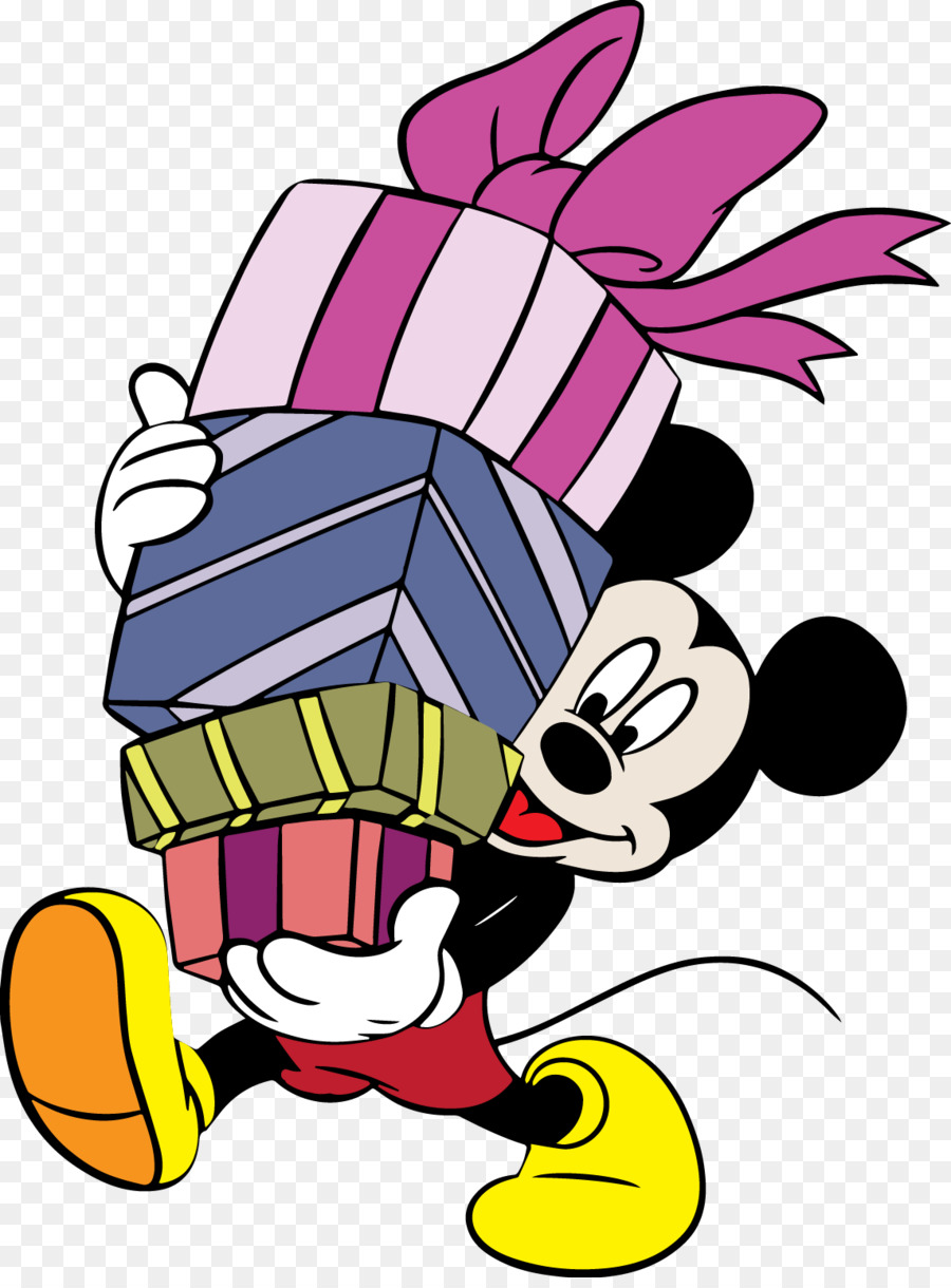 Mickey Mouse Minnie Mouse Donald Duck Perusahaan Walt Disney