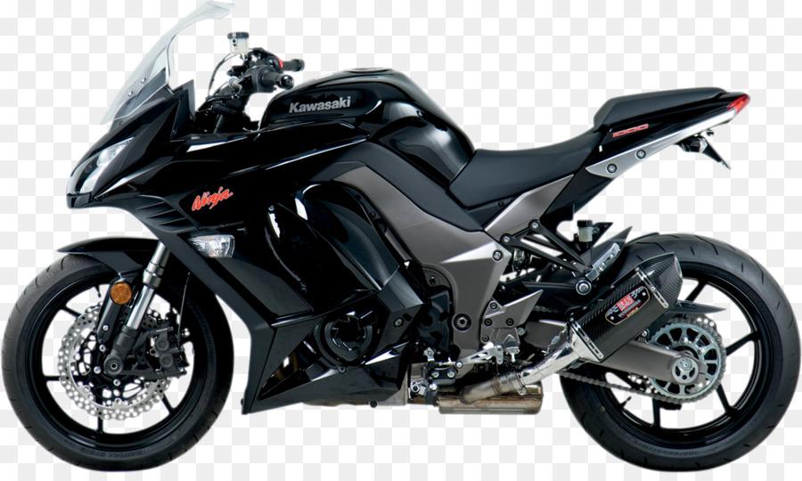 Kawasaki Ninja H2 Exhaust System Kawasaki Ninja 1000 Kawasaki