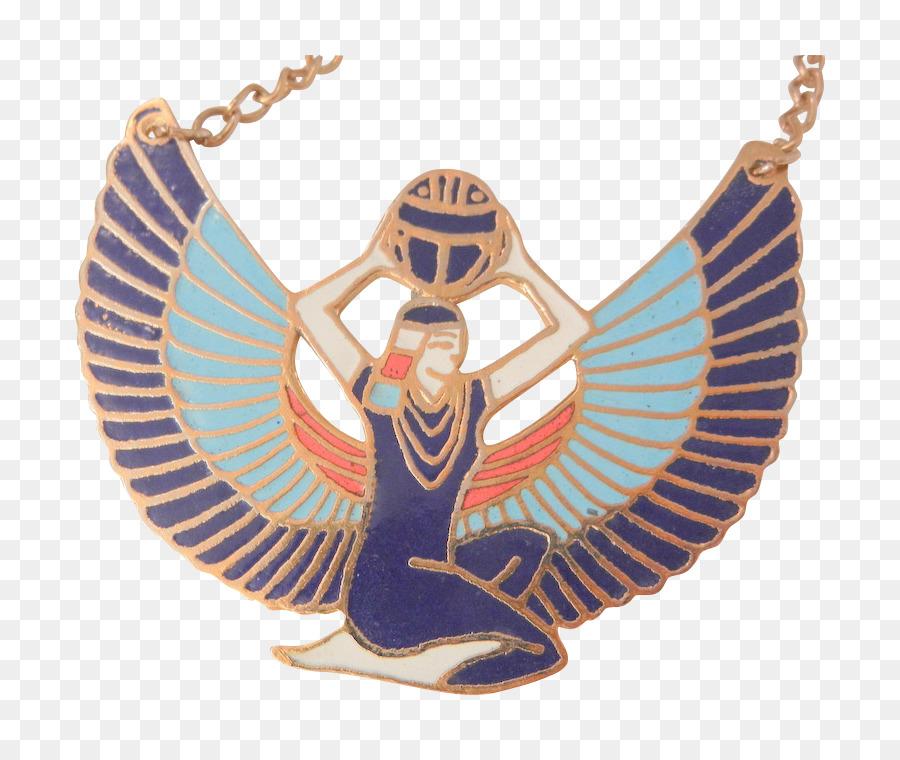 Isis Wanelo Goddess Jewellery Egyptian Others Png Download 751