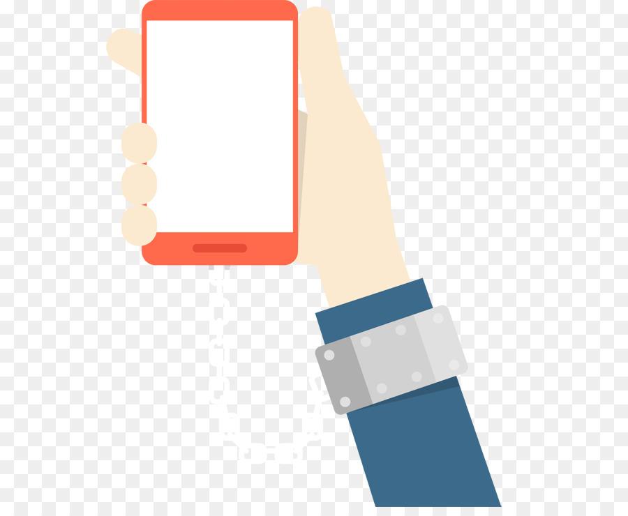 Smartphone Cartoon png download - 600*727 - Free Transparent