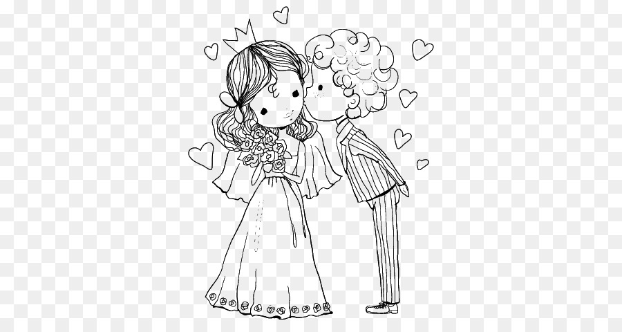 Princesas Príncipe Encantador Dibujo bodas de Caná - La Princesa De ...