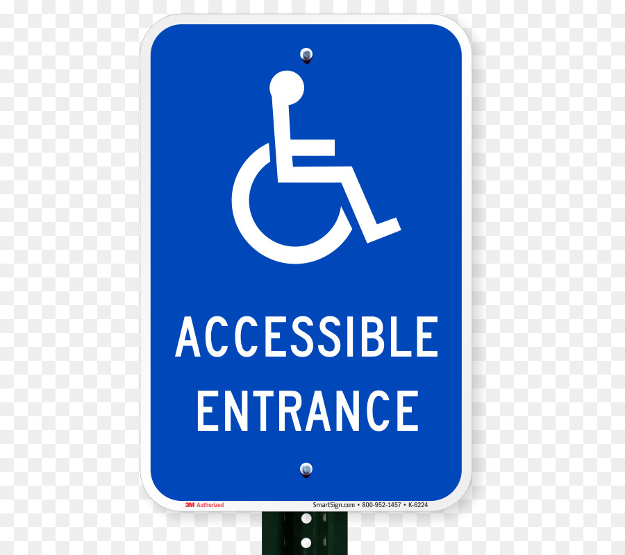 International Symbol Of Access Accessibility Wheelchair Disability