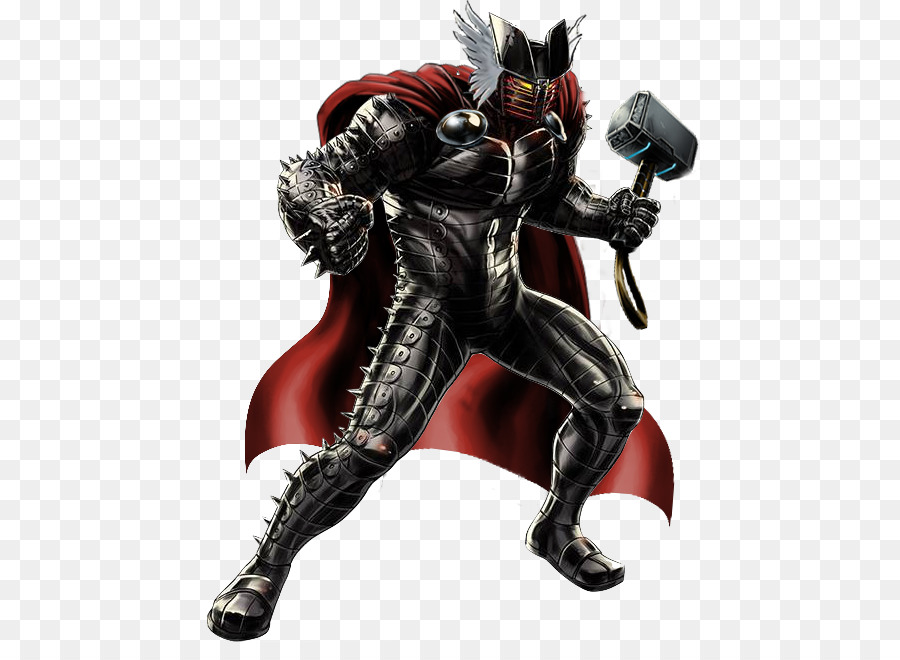 Thor png download - 504*643 - Free Transparent Thor png
