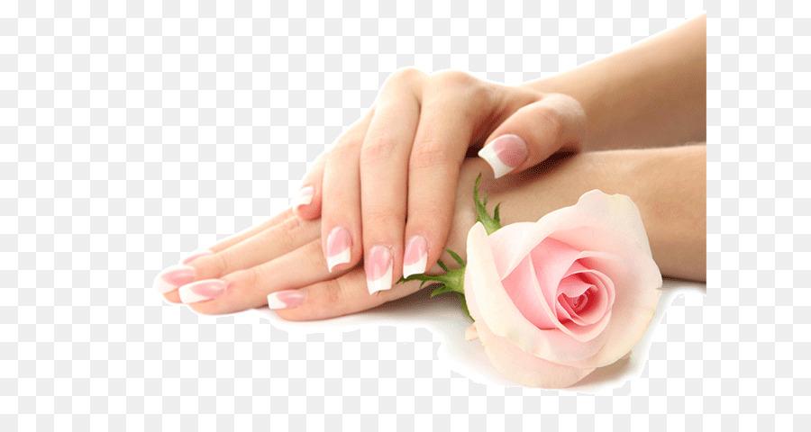 Manicure Orchid NAILS & SPA Pedicure Nail salon - Nail png download ...