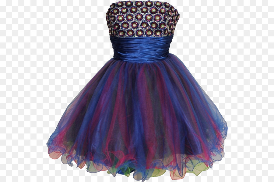 Vestido de fiesta de Baile vestido de Cóctel - vestido Formatos De ...