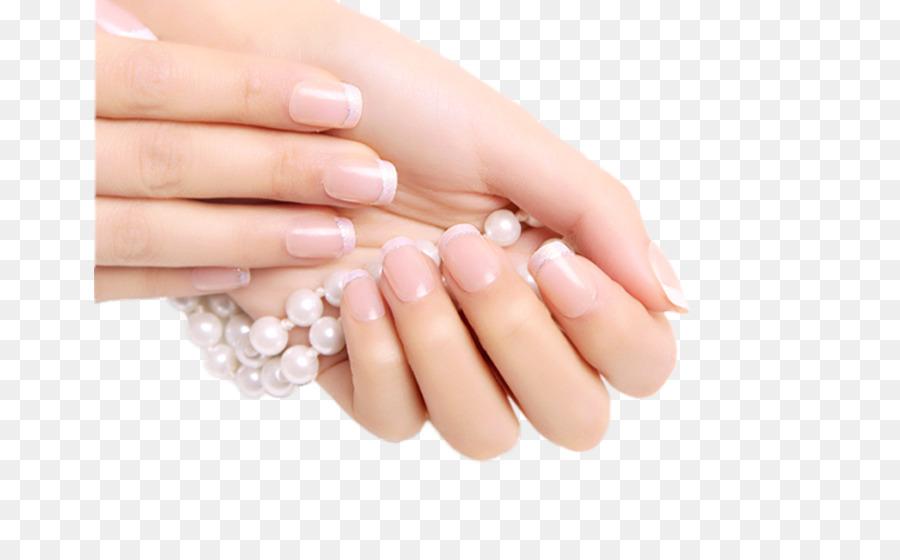 Diamond Nails & Spa Artificial nails Nail salon Manicure - Nail png ...