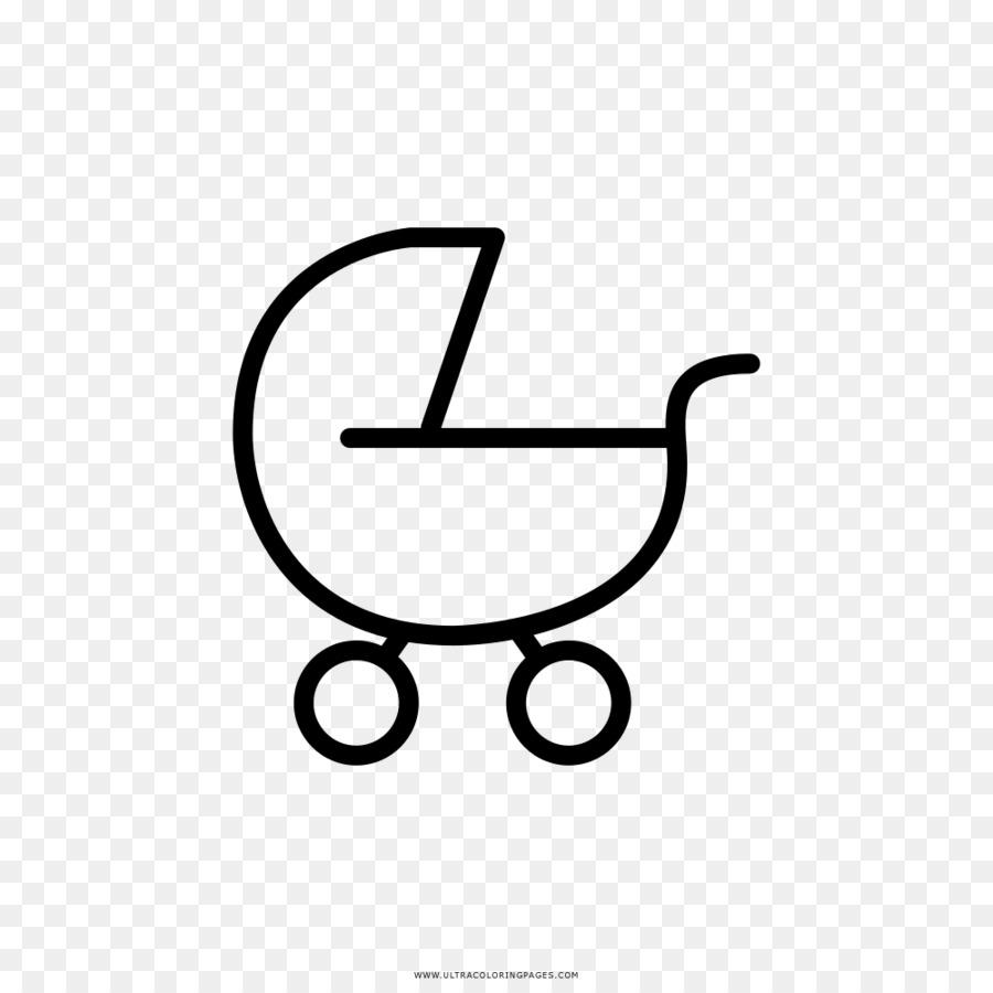 çizim Bebek Taşıma çocuk Boyama Kitabı Sanatları çocuk Png Indir