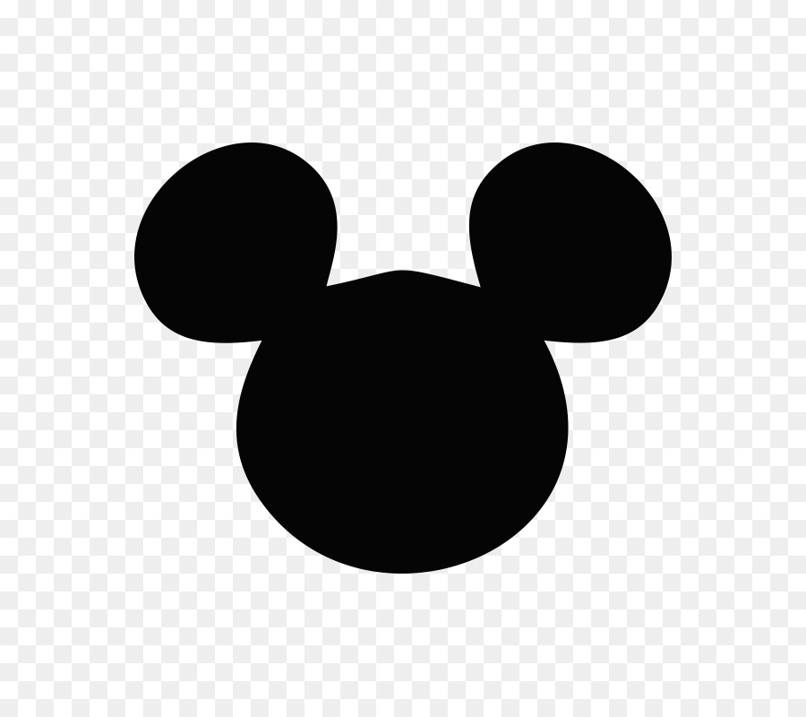Mickey Mouse Black And White Png Download 800 800 Free