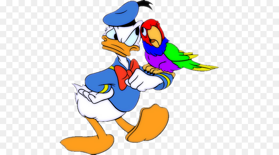 Pato Donald: Goin\' Quackers Iago De Dibujos Animados - el pato ...
