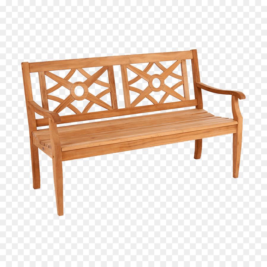 Muebles de jardín de Banco de Caoba Wayfair - la madera Formatos De ...