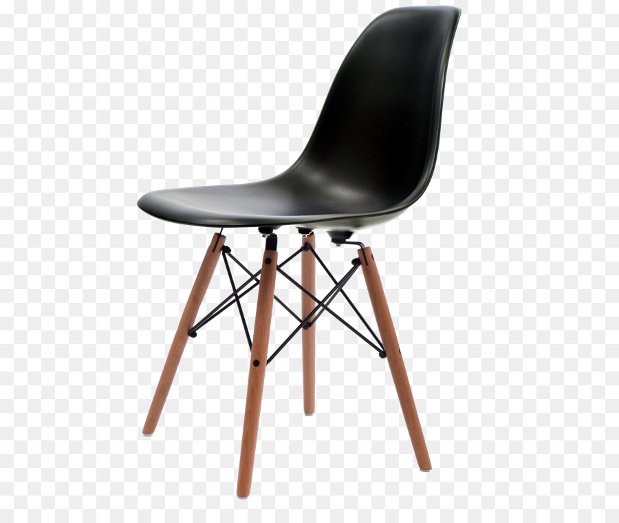 Eames Lounge Chair Wire Chair (DKR1) Charles And Ray Eames Eames Fiberglass  Armchair   Chair