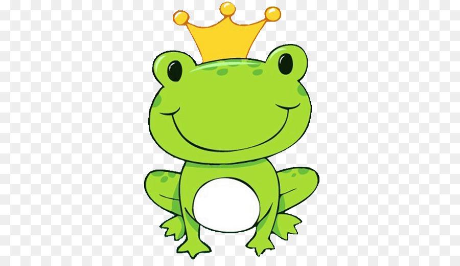 the frog prince true frog common frog clip art frog png download rh kisspng com Animated Frog Clip Art Animated Frog Clip Art