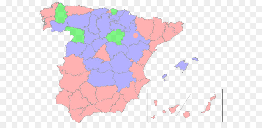 Spain World map D3.js Spanish general election, 1936 - map png ...