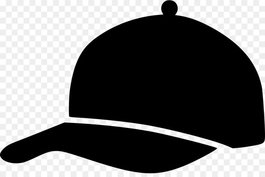 05847228110 Baseball cap Silhouette Clip art - baseball cap png download - 980 640 -  Free Transparent Baseball Cap png Download.