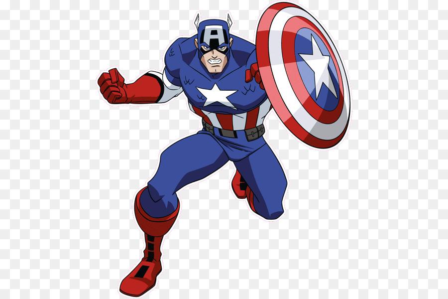 Capitán América Bruce Banner De Iron Man, Thor Superhéroe - capitán ...