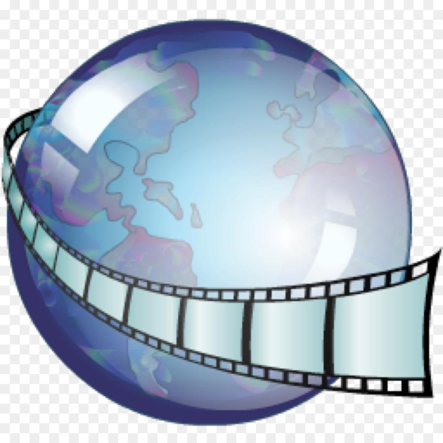 Globe Cartoon png download - 1024*1024 - Free Transparent