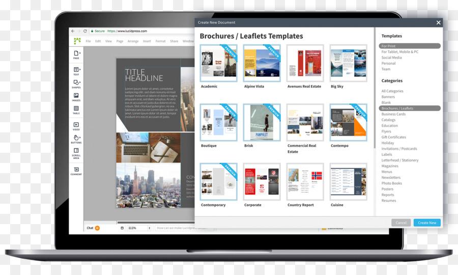 Computer software lucidpress marketing publishing web to print computer software lucidpress marketing publishing web to print marketing reheart Gallery