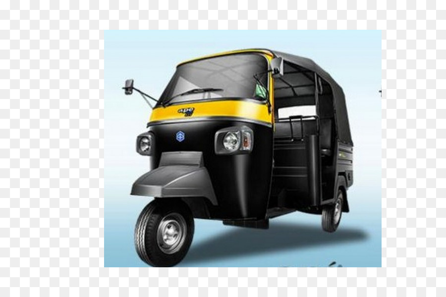 Piaggio Ape Auto Rickshaw Car Auto Rickshaw Png Download 800 600