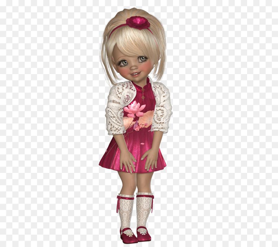 Barbie Arte de la muñeca de la ropa de los Niños Clip art - barbie ...