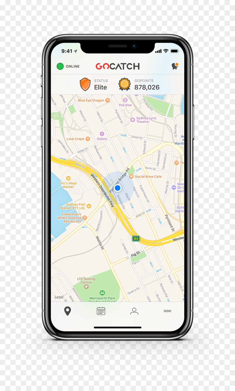 iPhone X-Apple-Maps-App-Store - Apple png herunterladen - 1200*2000 on