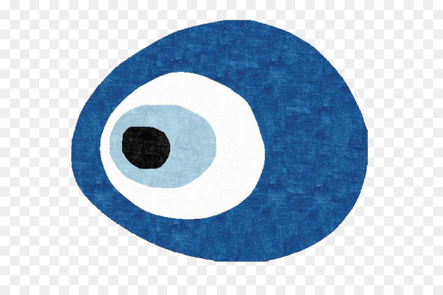 Evil Eye Symbol Luck Curse Symbol Png Download 682591 Free
