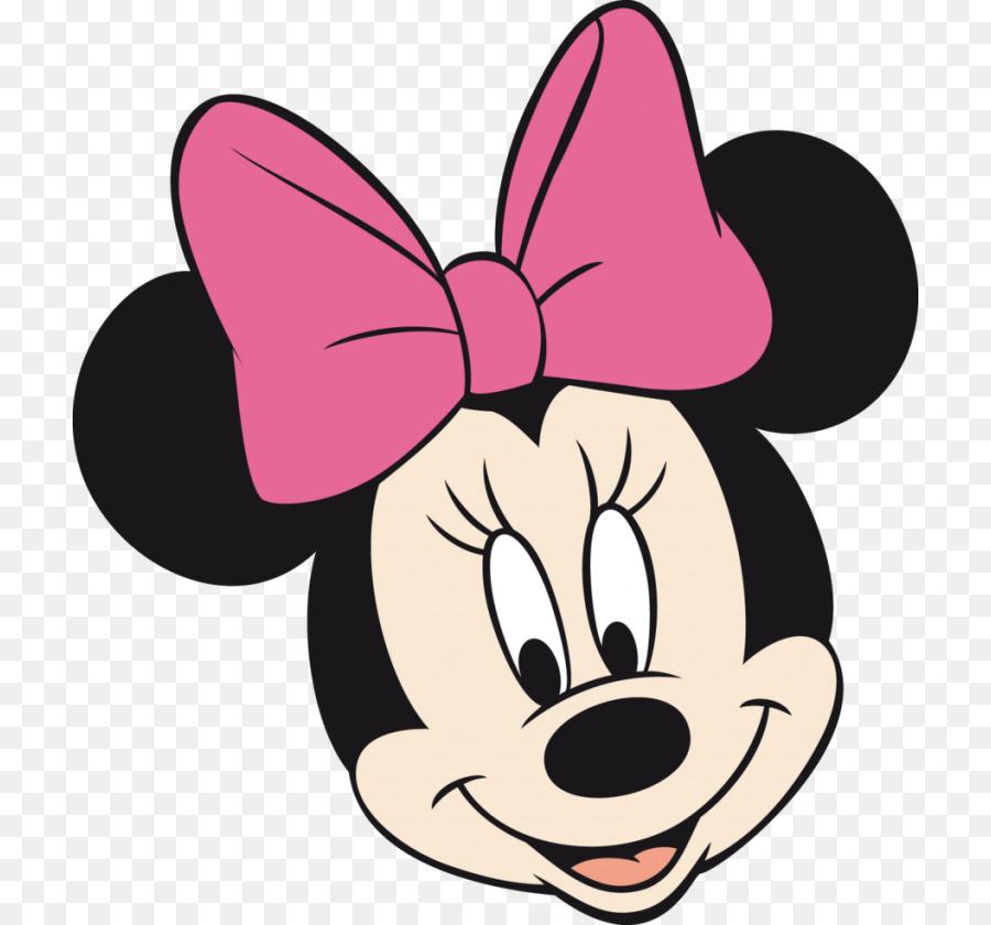 Gambar Miki Mouse Pink Aires Gambar