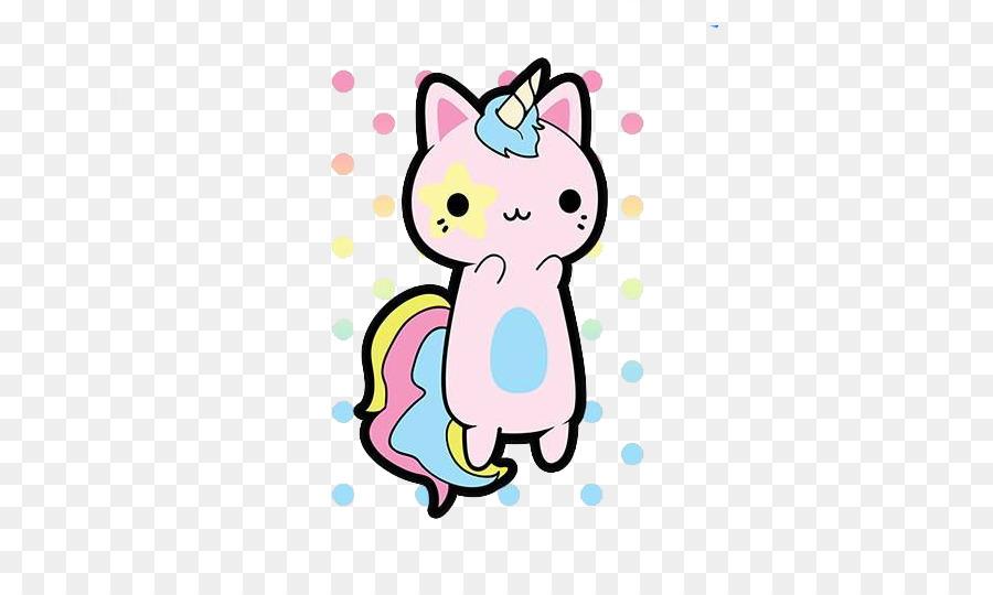 Unicorn Kawaii Jump Kavaii Drawing That Random Game Unicorn Png