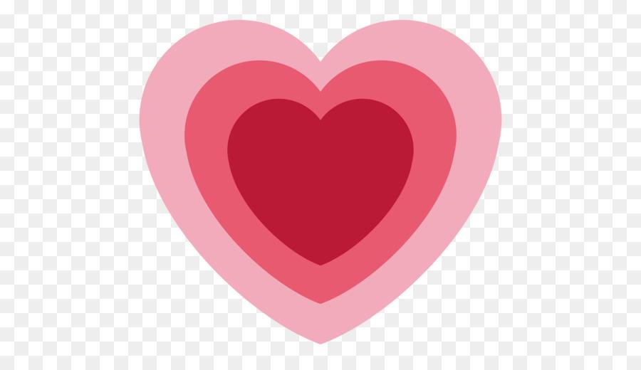 Emoji Heart Symbol Emoticon Facebook Inc Emoji Png Download