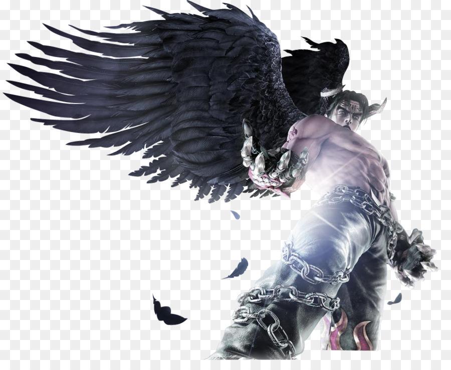 Tekken 6 Jin Kazama Tag Tournament 7 Devil