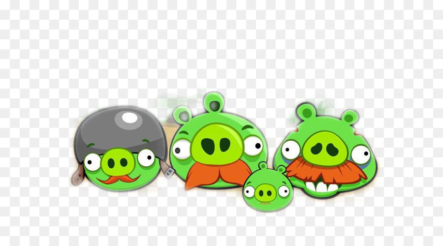 Angry Birds Stella Bad Piggies Bird Png Download 660495 Free