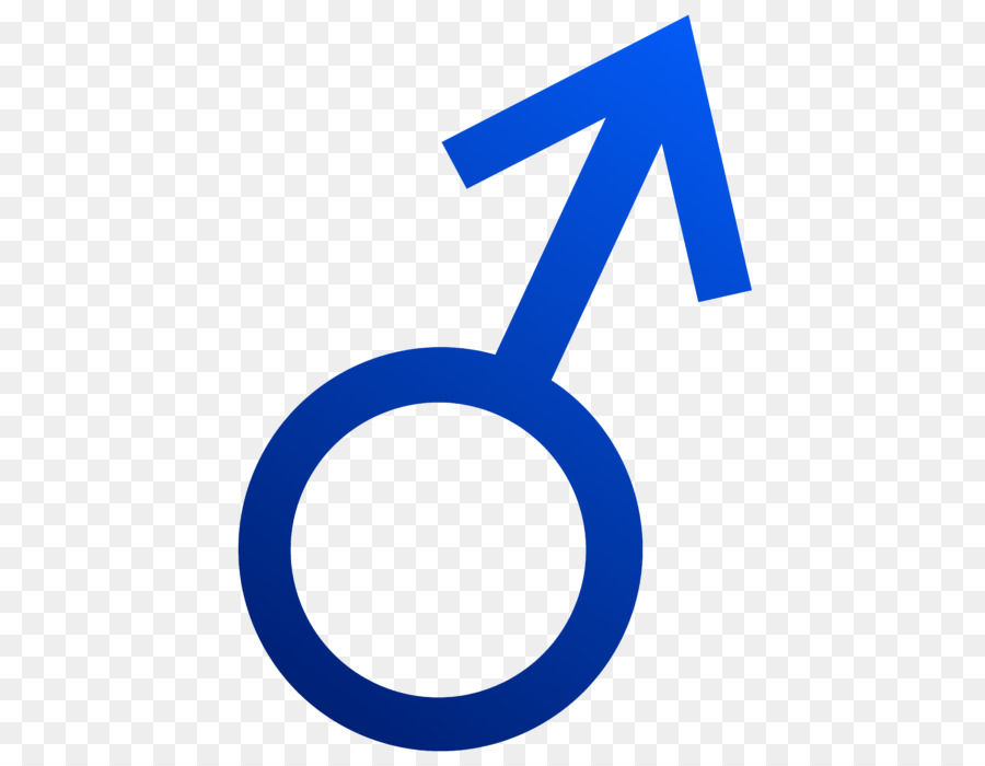 Gender Symbol Male Clip Art Symbol Png Download 498700 Free