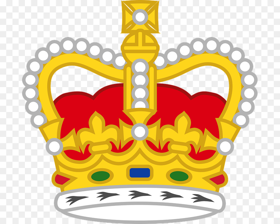 Crown Monarchy Clip Art Crown Png Download 757720 Free