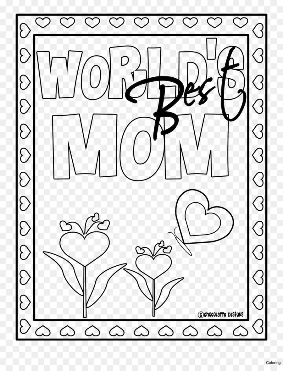 Anneler Günü Anneler Günü Boyama Boyama Kitabı Parti Anneler Günü