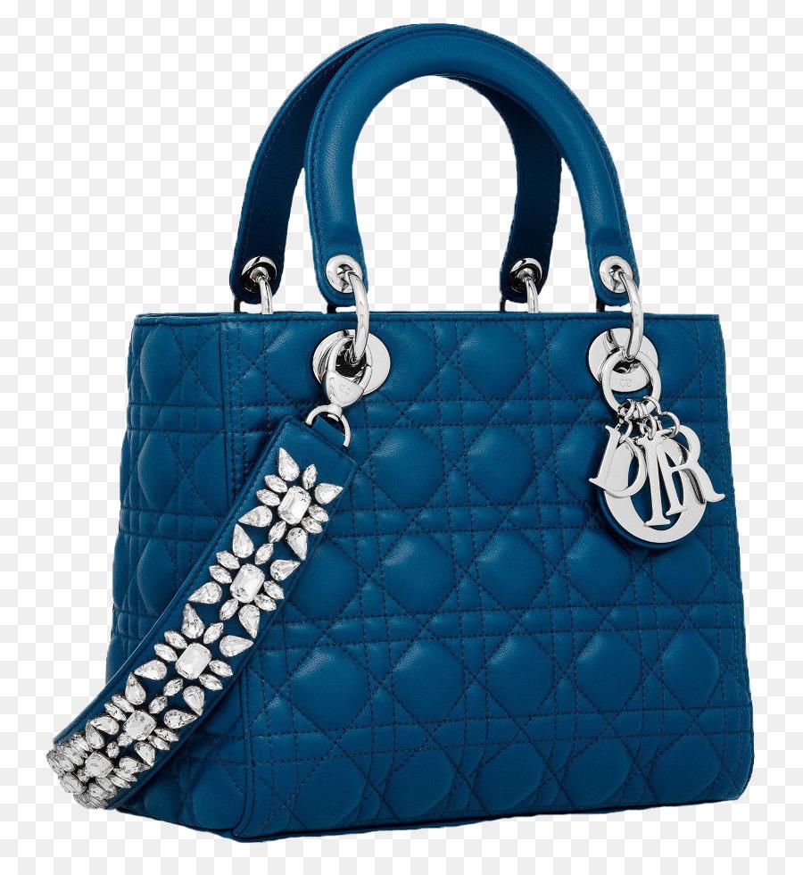4a8b35428c5 Lady Dior Christian Dior SE Strap Handbag Fashion - bag png download ...