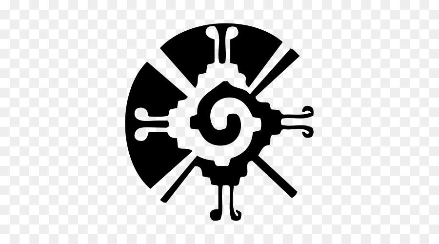 Maya Civilization Hunab Ku Symbol Maya Religion Meaning Symbol Png