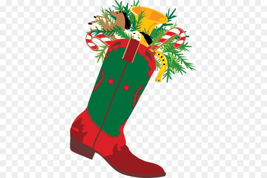 d297a4166849a Cowboy hat Santa Claus Clip art - santa claus png download - 428 600 ...