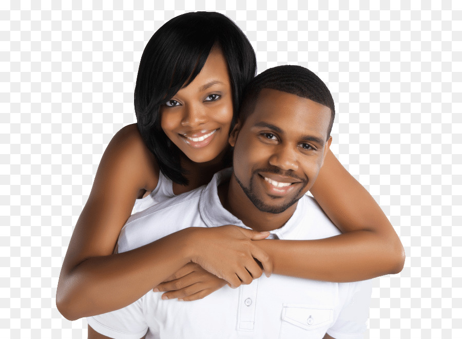 African women and men from all over the world at African dating site